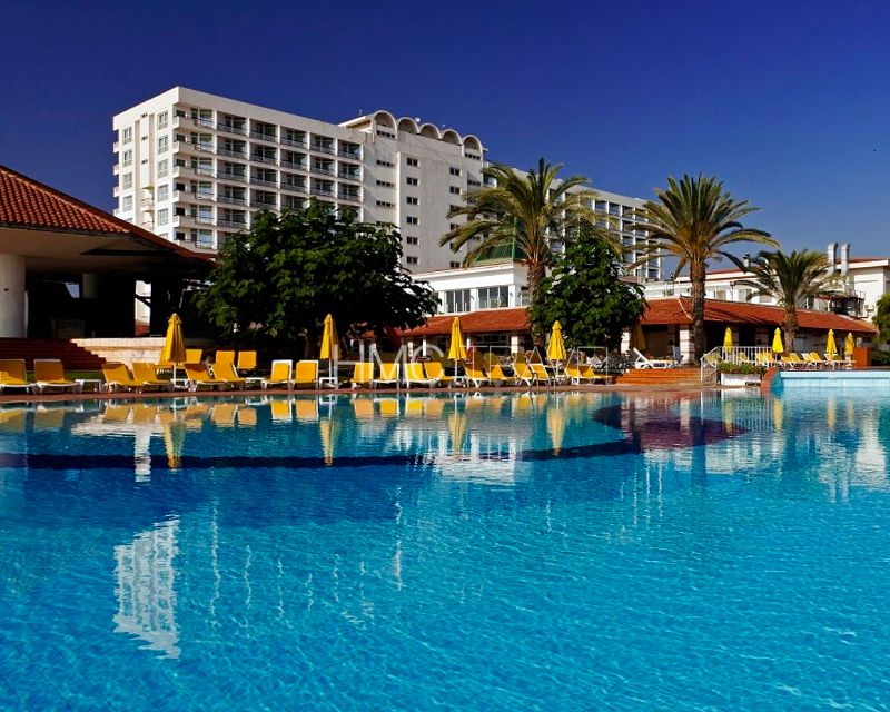 Salamis Bay Conti Resort Hotel & Casino Fotoğrafı