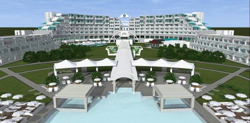 Limak Cyprus Deluxe Hotel Fotoğrafı