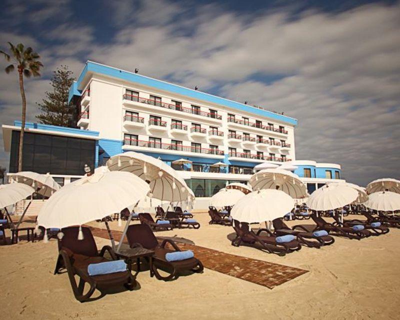 Arkin Palm Beach Hotel Fotoğrafı