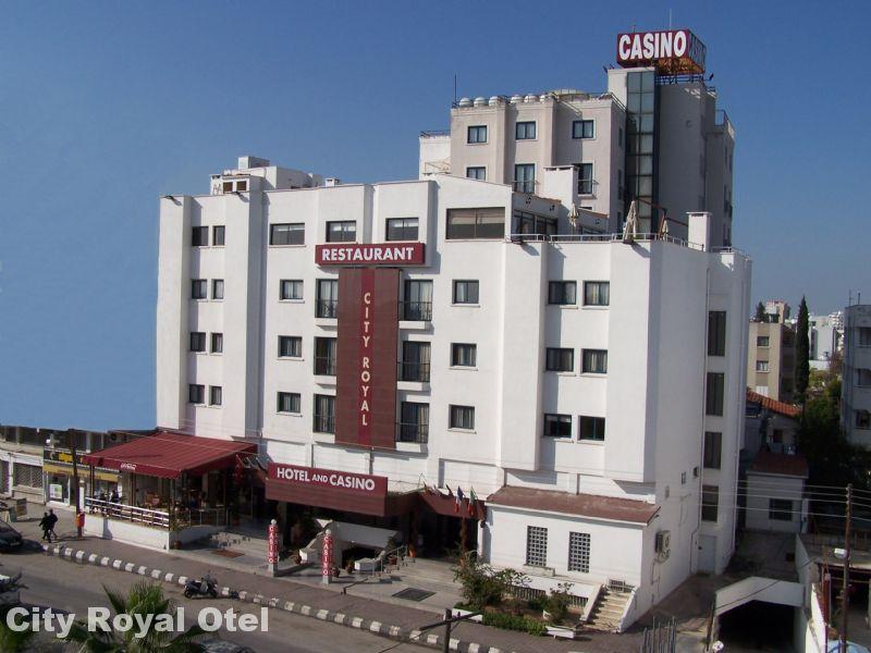 City Royal Hotel & Casino Fotoğrafı