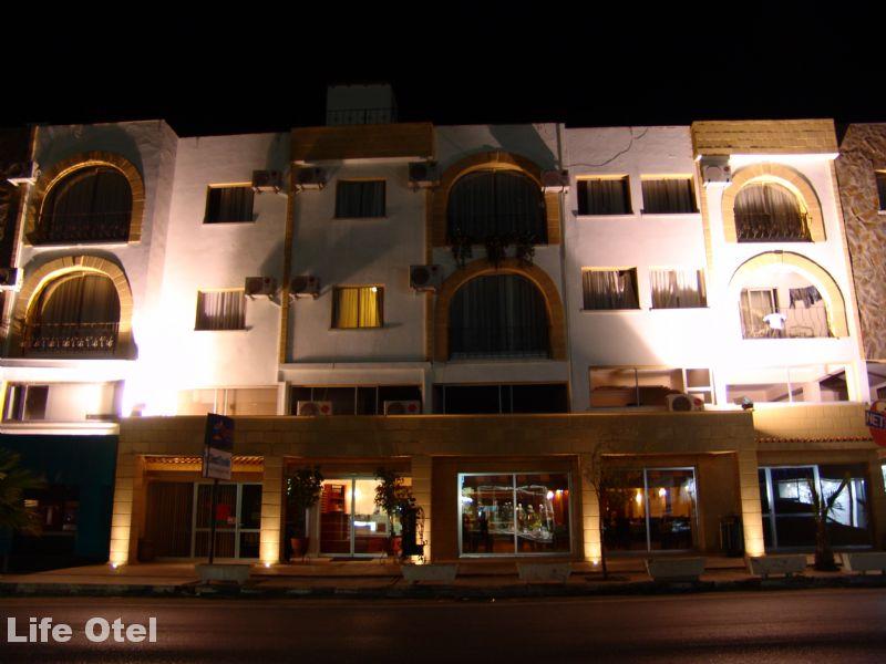 Life Hotel Fotoğrafı