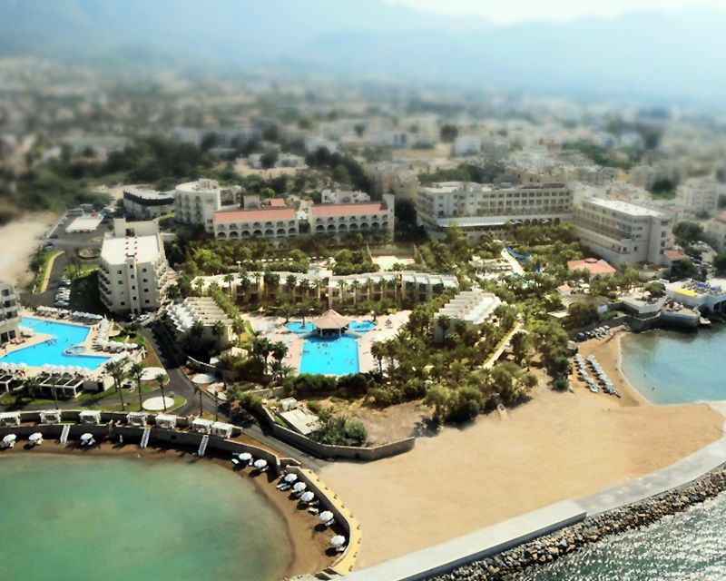 Oscar Resort Hotel Fotoğrafı