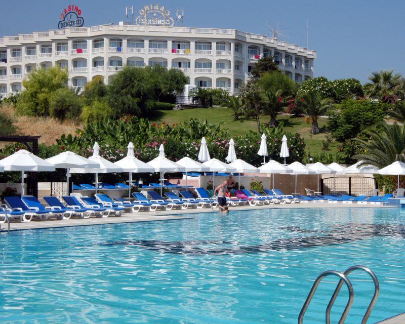 Denizkizi Royal Hotel Fotoğrafı