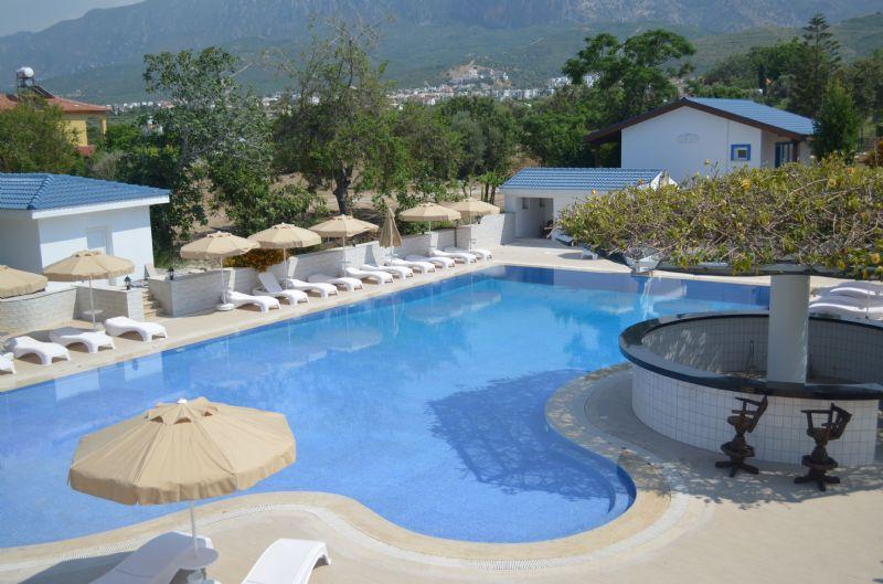 The Villa Club Holiday Village Fotoğrafı